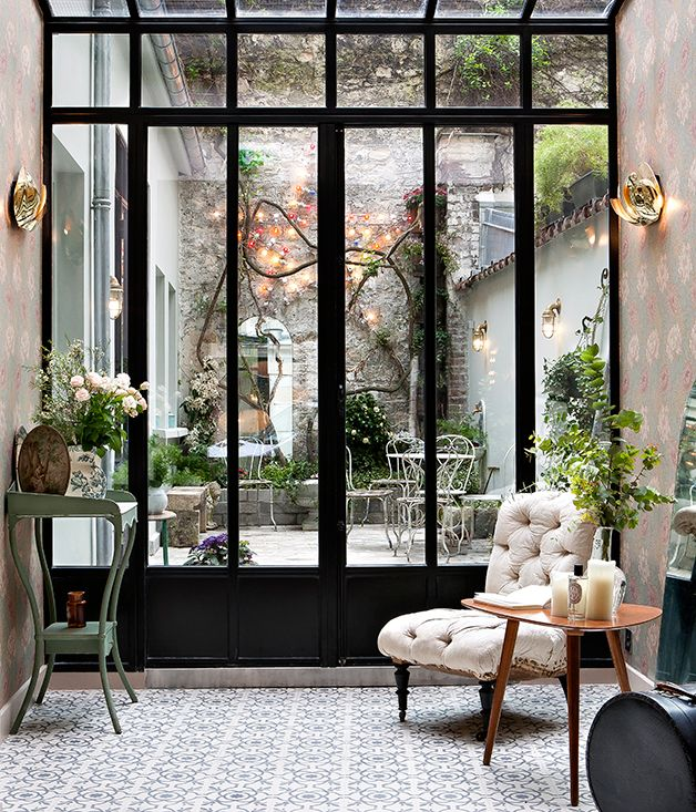 There S A New Breed Of Boutique Hotel In The French Capital They Re Chic