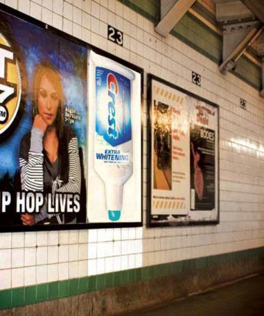 crest street marketing