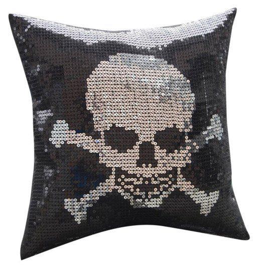 Chambre Avec Tête De Mort sur Pinterest  Décoration tête de mort