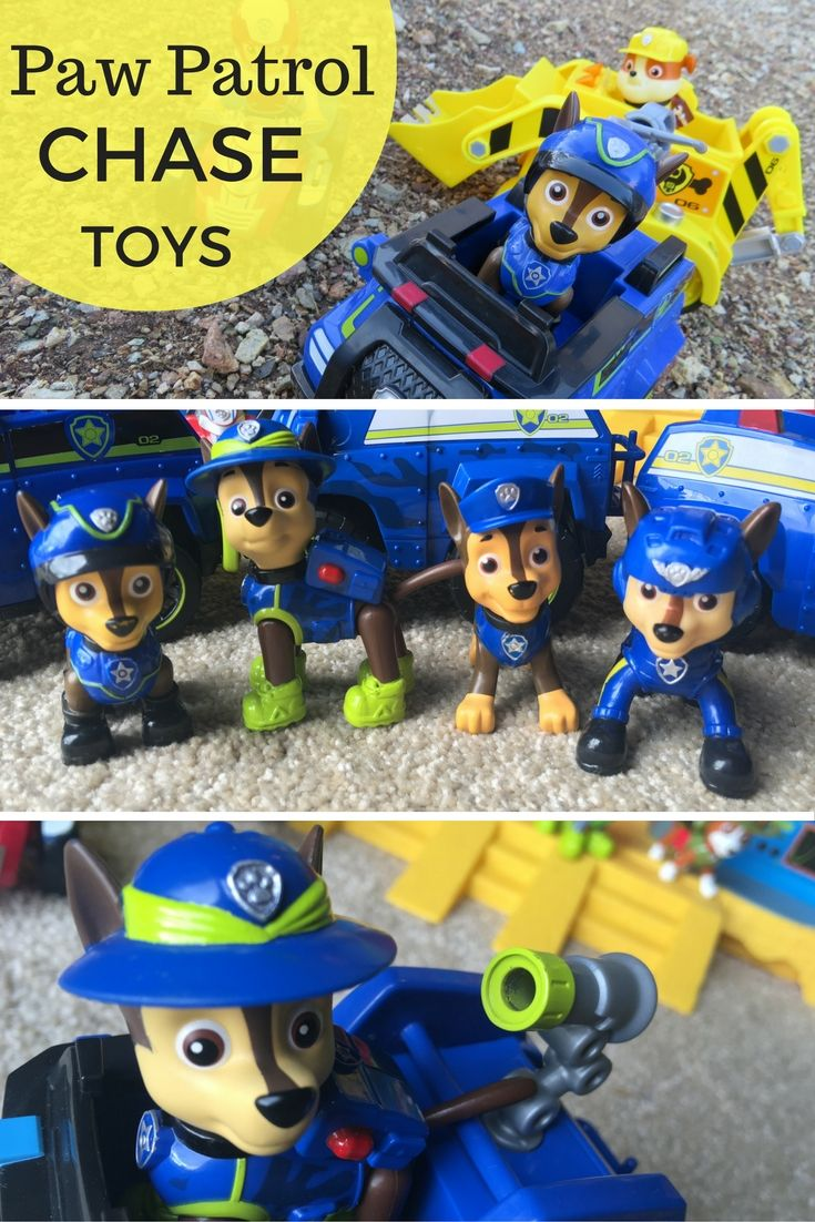 Paw Patrol Toy For Everyone : Best images about paw patrol toys on pinterest
