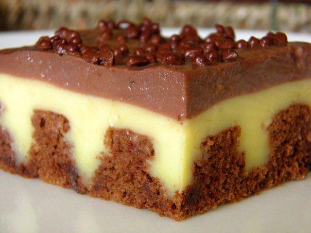 Lepší koláč ako je tento, som ešte nejedol. Vyskúšajte, poviete to isté. SUROVINY: Potrebujeme na cesto:...