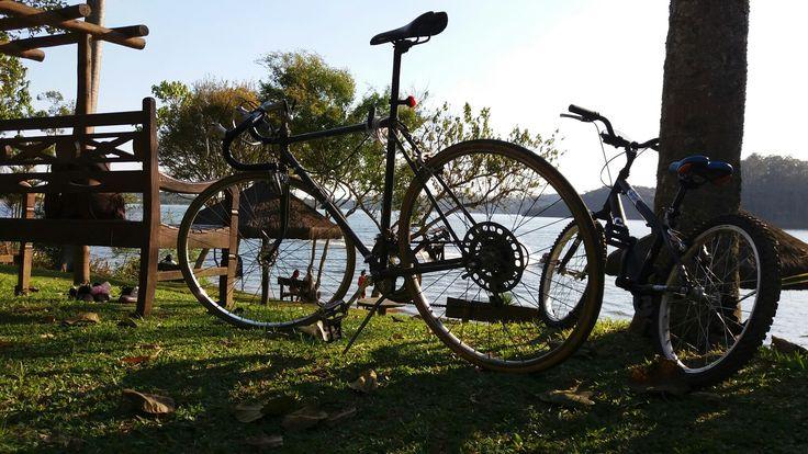 Bicicleta ou obra de arte?