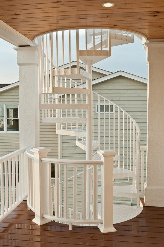 Best Outdoor Circular Staircase Staircase 640 x 480