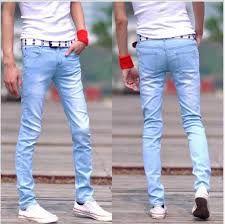 debido a su tonalidad clara se puede combinar con prendas de estos colores, Jean para caballero color, claro, talla 28-38, precio 70.000 $