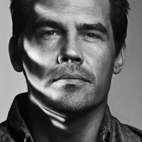 Josh Brolin | Sin City: A Dame to Kill For | By Frank Miller & Robert Rodriguez | Watch trailer now at miramax.com