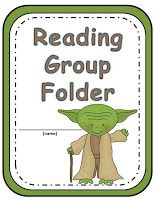Fern Smith's Classroom Ideas!: My New Space Themed Work Folders!