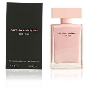 NARCISO RODRIGUEZ FOR HER eau de parfum vaporisateur