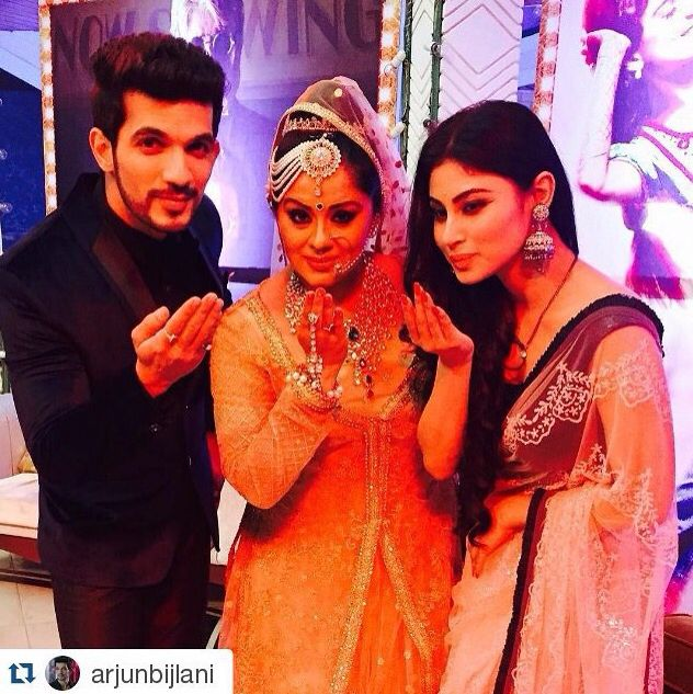 naagin colors tv mouni roy - Colors Tv India