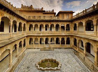 Darbargadh Palace - Morvi near Rajkot - Gujarat