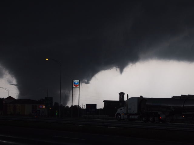 Tuscaloosa, AL Tornado April 2011