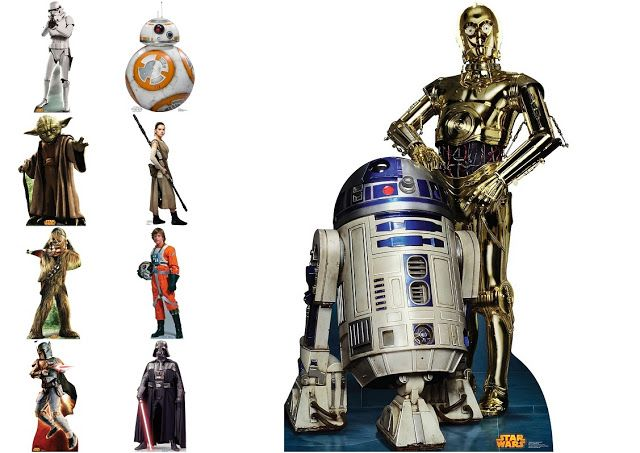 37 best Star Wars - Guerra de las Galaxias. images on Pinterest ...