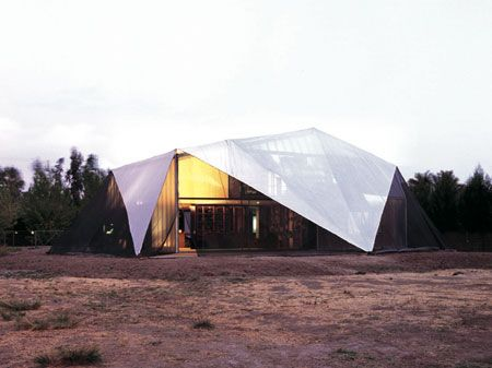 FAR architects (frohn & rojas) architectural design network
