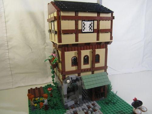 42 best LEGO Awesomeness images on Pinterest | Lego, Lego creations ...