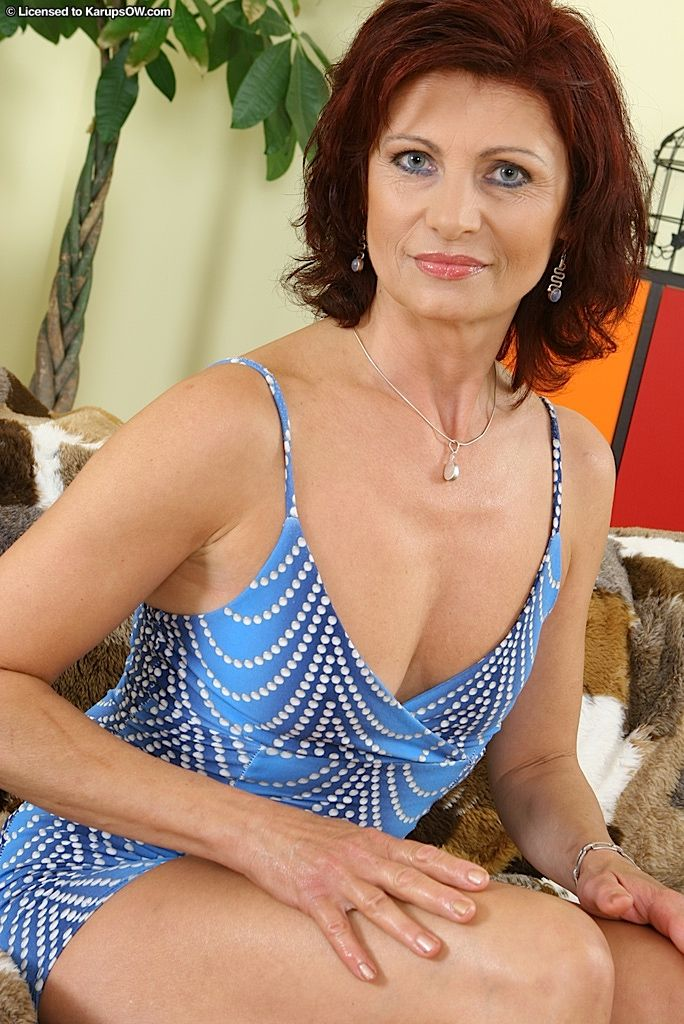 Hairy mature woman pictures