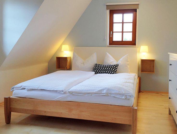 Ferienwohnung Sächsische Schweiz: Apartment Nr. 6 - http://www.altendorfer- vorwerk.de