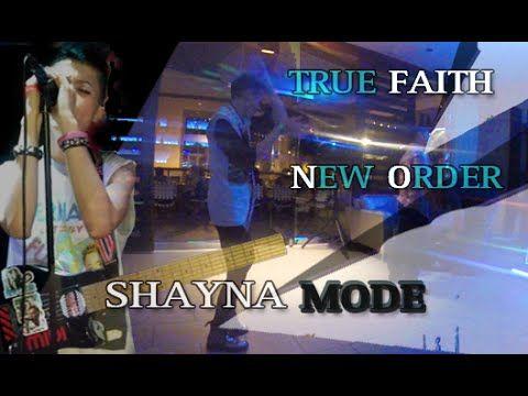 True Faith - New Order Random Awesome Dance by Shaina Karasik