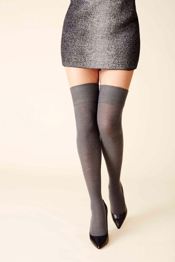 Overknee sock Bergen MP