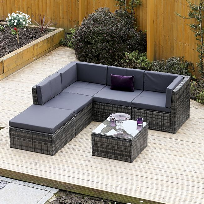 Grey Rattan Garden Furniture Uk 44 best grey rattan garden furniture images on pinterest backyard httprattan gardenfurniture workwithnaturefo