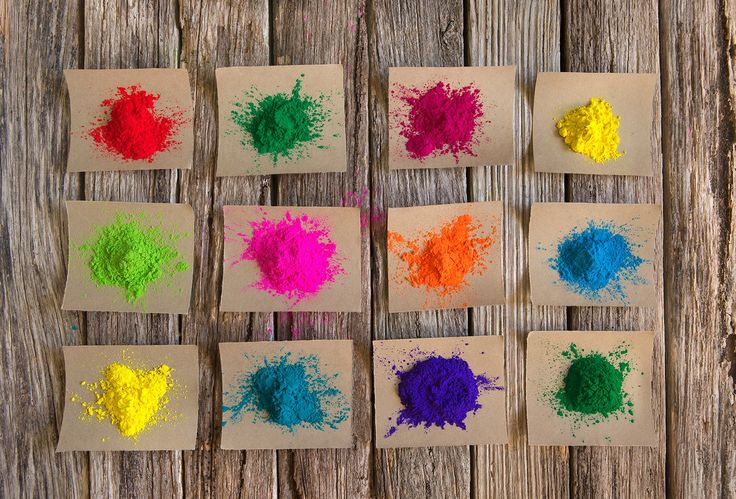 Colour Powder Australia is an Australia largest supplier that provides quality and traditional types of holi gulal or color powder in various sizes.