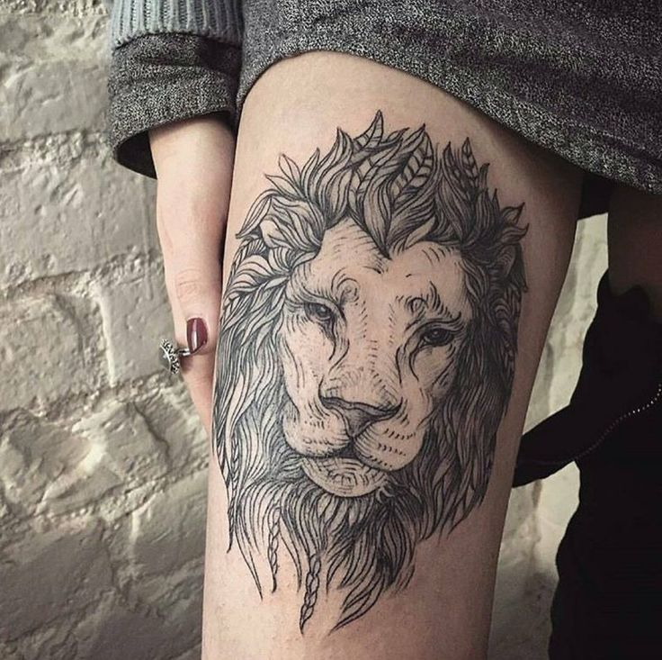 Tattoos ★ ★ ★ (@TheDailyTattoos) | Twitter