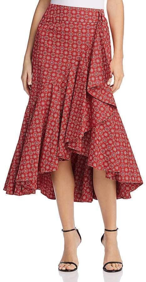 Petersyn Vanessa Ruffle Skirt  #petersyn #ruffle #skirt #vanessa – #Petersyn