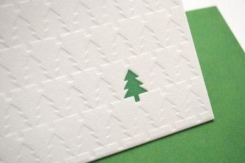 Grusskartenset Weihnachten
