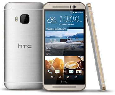 The HTC One M9 is a phone that succeeds last year's immensely successful One M8. This handset comes with slightly updated features, although the basic design remains the same, including HTC's famous front BoomSound speakers. The One M9 comes with a great display, Android v5.0 Lollipop OS skinned with Sense 7.0 and a 20 MP main camera among other interesting features.
