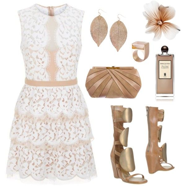 A fashion look from March 2015 featuring BCBGMAXAZRIA dresses, Rick Owens boots and Judith Leiber shoulder bags. Browse and shop related looks.