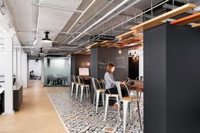 Office Tour: Center for Democracy & Technology Offices – Washington DC