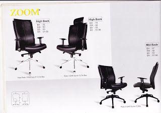 kursi kantor zoom: Kursi Plato  085103145940