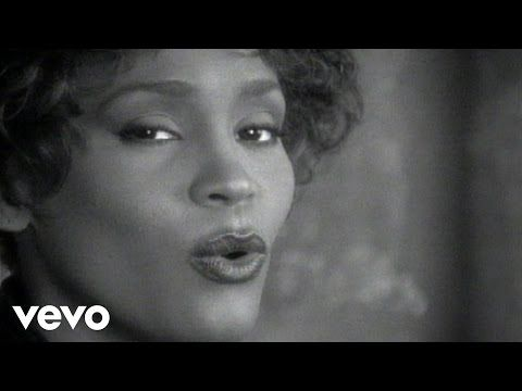 Whitney Houston - One Of Those Days - YouTube