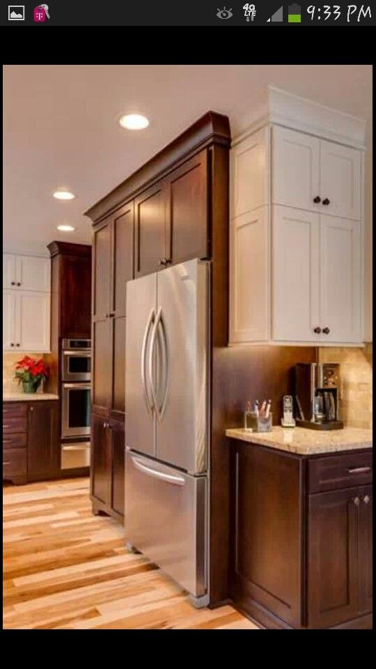 Model Home Kitchen Ideas For My Dream House Pinterest