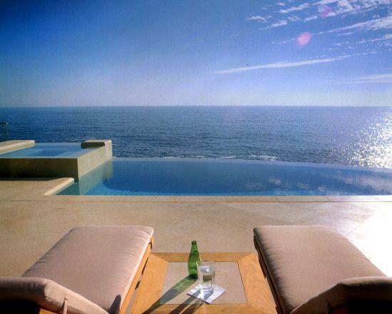 Pool Infinity Pool