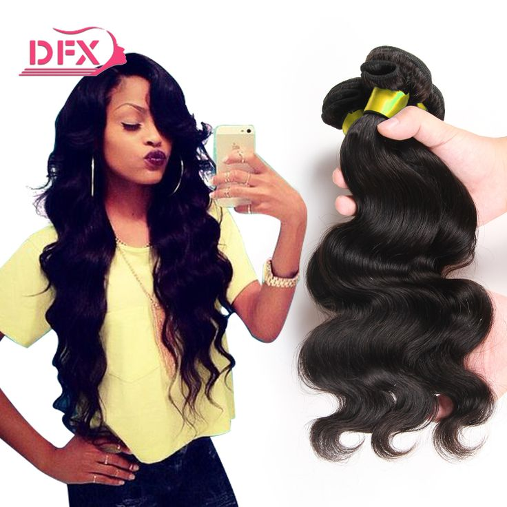 Cheap weave indian hair, Buy Quality weave hair glue directly from China hair weave in india Suppliers:  Unice Hair Company 7A Malaysian Body Wave 3 pcs lot Malaysian Virgin Hair Malaysian Hair Weave Bundles Meches Bresilien