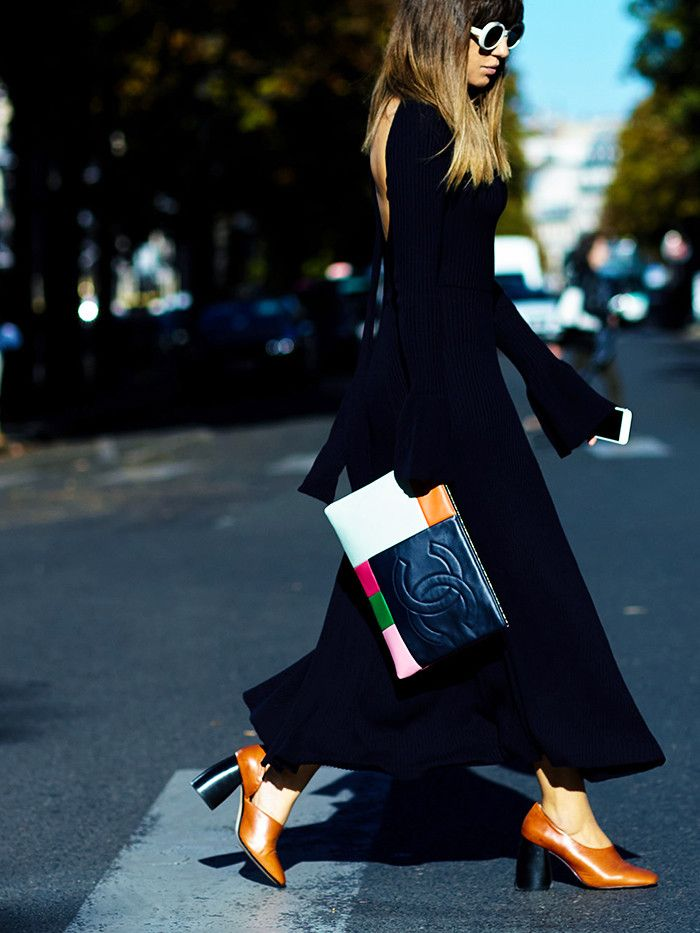 50+Must-See+Street+Style+Outfits+to+Bookmark+for+2017+via+@WhoWhatWearUK