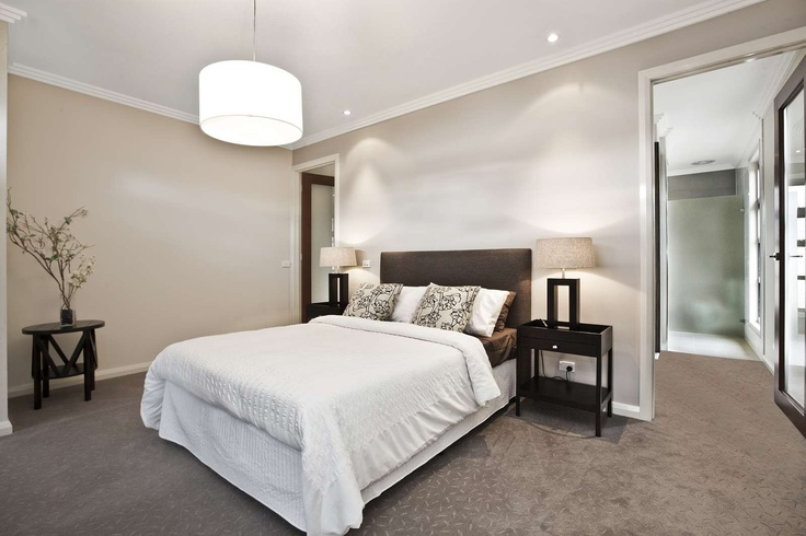 Fantastic master bedroom with ensuite behind