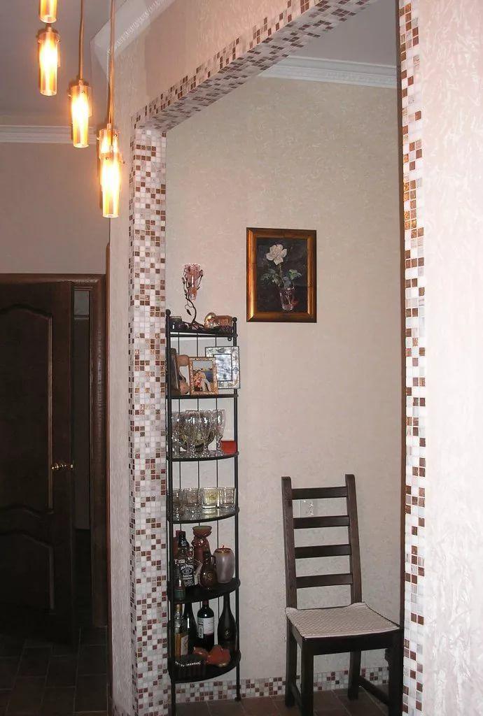 как оформить дверной проем без двери своими руками фото: 12 тыс изображений найдено в Яндекс.Картинках