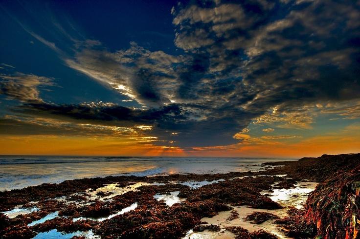 The Hand OF God, St Andrews Beach, VIC, Australia