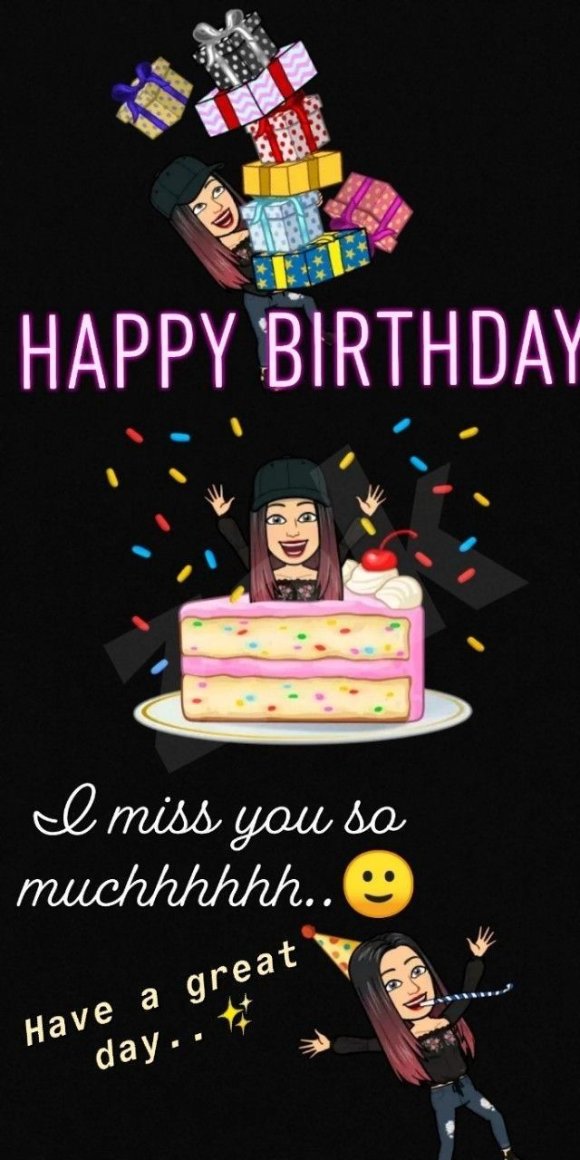 Pin By Maria A Colon On Instagram Post Happy Birthday Wishes Quotes Happy Birthday Love Quotes Friend Birthday Quotes