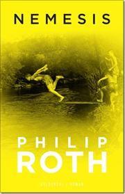 Nemesis af Philip Roth, ISBN 9788702100747, 10/9