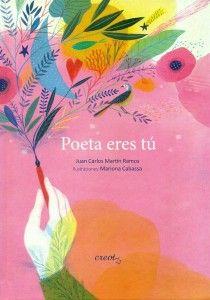 Poeta eres tú