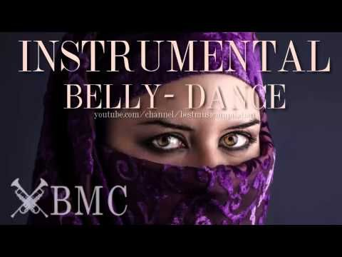 Arabic music instrumental belly dance compilation 2015 - YouTube