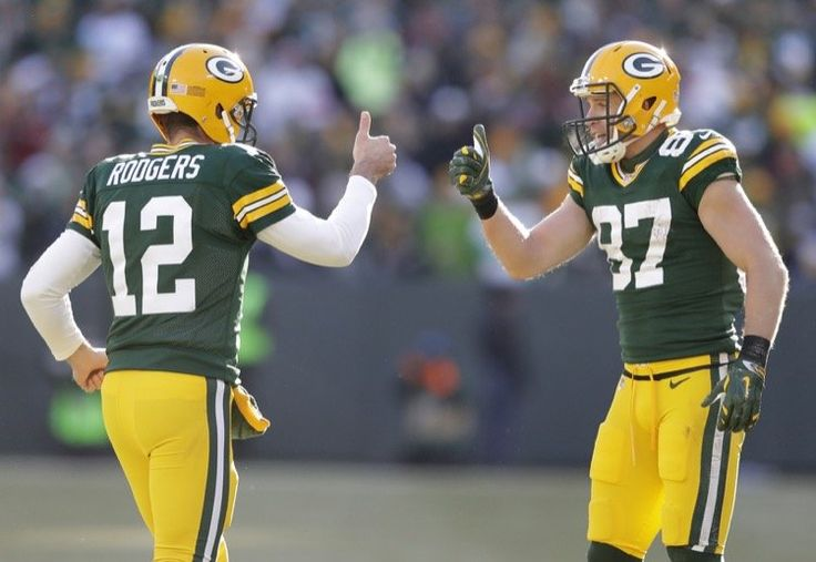 Aaron Rodgers Has Some Tickets For You -- Green Bay Packers quarterback Aaron Rodgers is giving away tickets to a game he won't be playing in. We'll tell you where they are. Now go get them.
