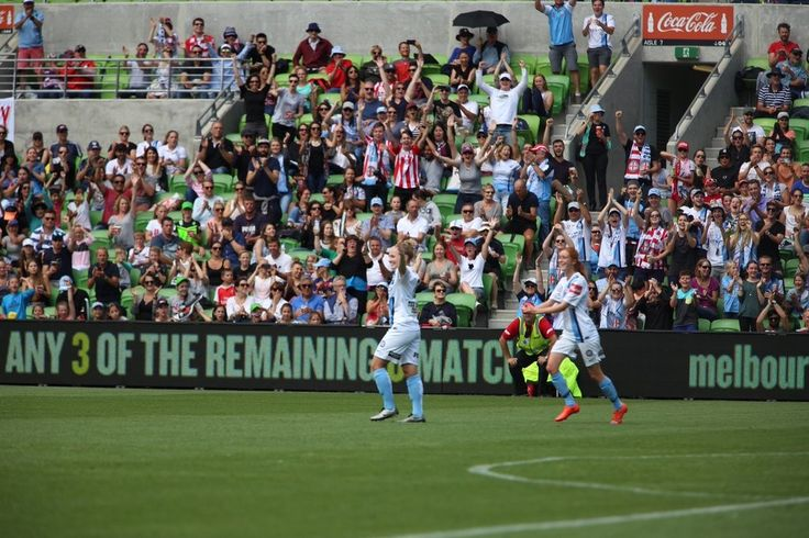 Missed the analysis of the #WLeagueGF win by Melbourne City Women? All women's football news here.
