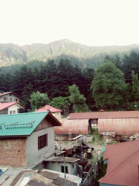 Shimla, Himachal in Shimla, Himachal Pradesh