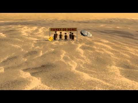 NASA Curiosity Mars Rover discovered living on Mars ! - YouTube