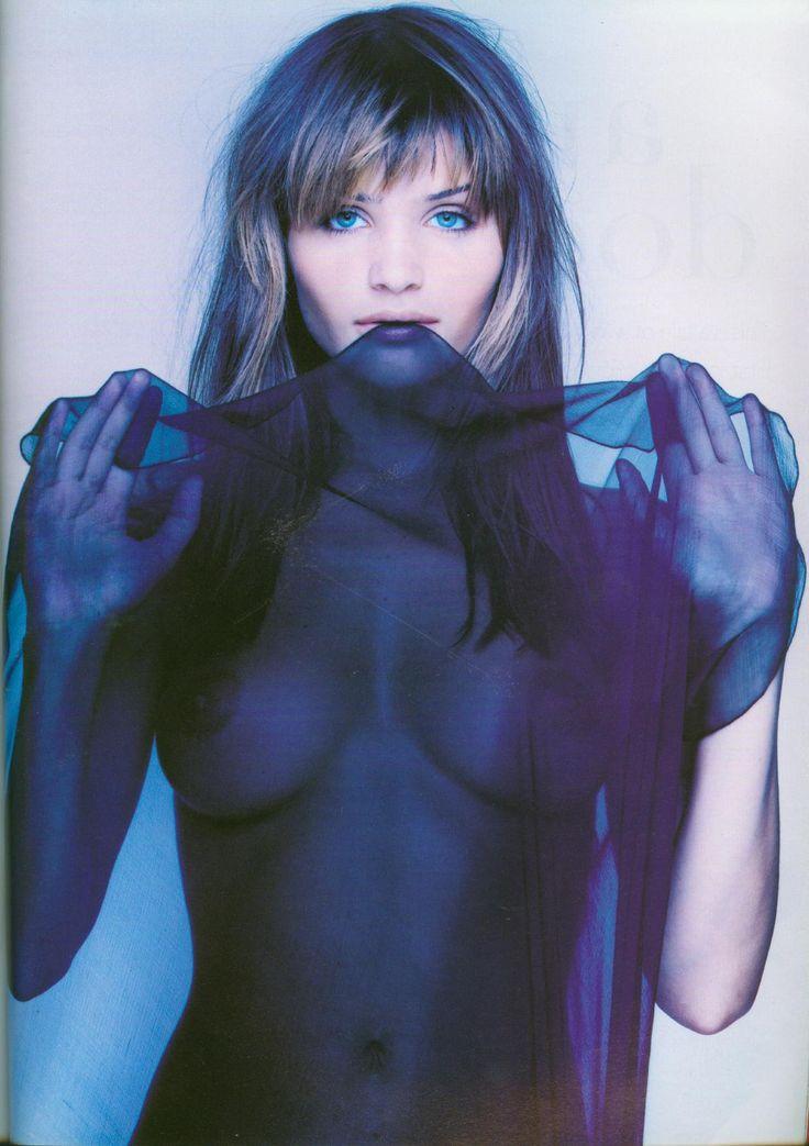 Helena by Paolo Roversi, 1993