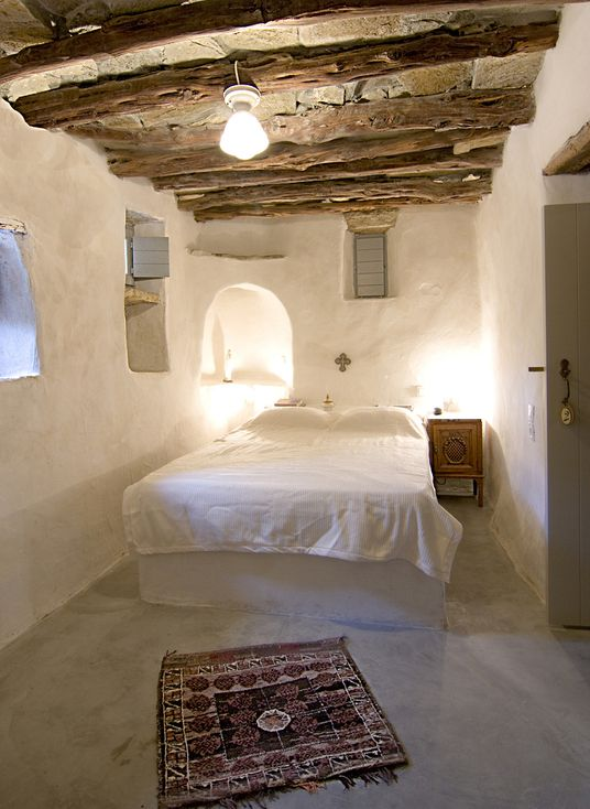 greece, Tinoshouse Bedroom, tinos house, holiday lettings, rent a villa, owners direct, Tinos villa rentals, vacation travel, on vacations, ...