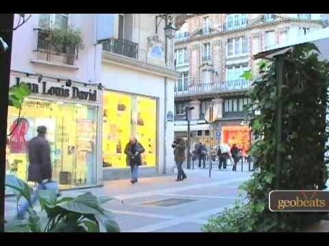 Visit an Escargot Restaurant in Paris, France