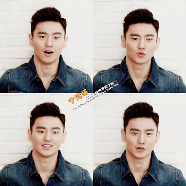 No picture can do you any justice #ningzetao #宁泽涛